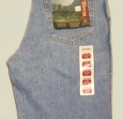 Wrangler Rugged Wear Relaxed Fit Jeans