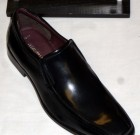 Johnston & Murphy Stricklin Slip-on