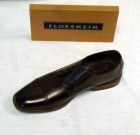 Florsheim Castellano Brown Cap Toe