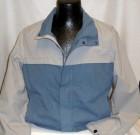 Perry Ellis Color Block Jacket