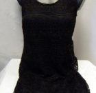 Keren Hart Black Lace Dress